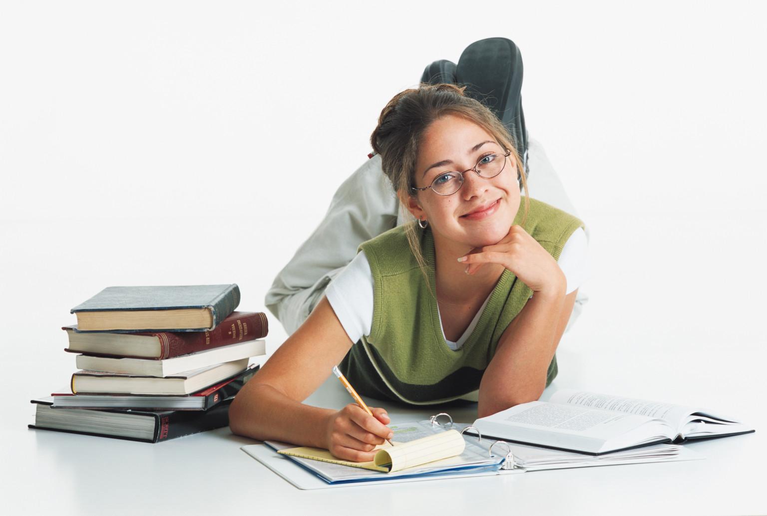 teenage tutoring